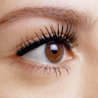 Very Different Unlimited Mascara Waterproof 1Black