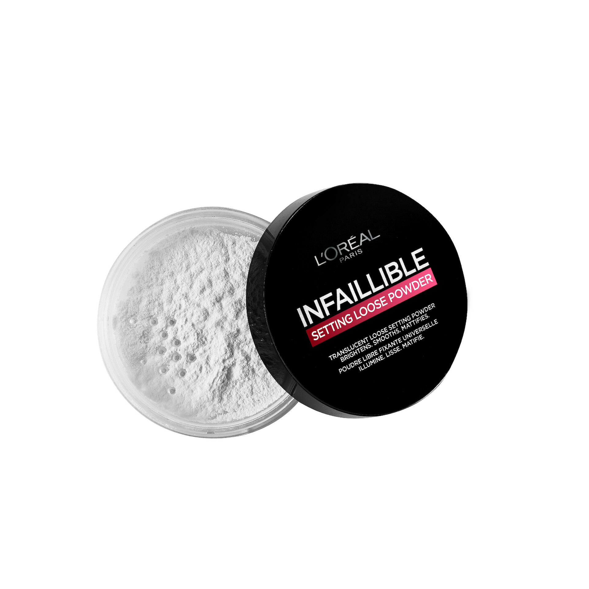 Infaillible Loose Powder 0