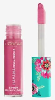 Havana Camila Cabello Lip Dew Gloss 1Camila