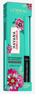 Havana Camila Cabello Gotta Give Brow Gel 2 Medium