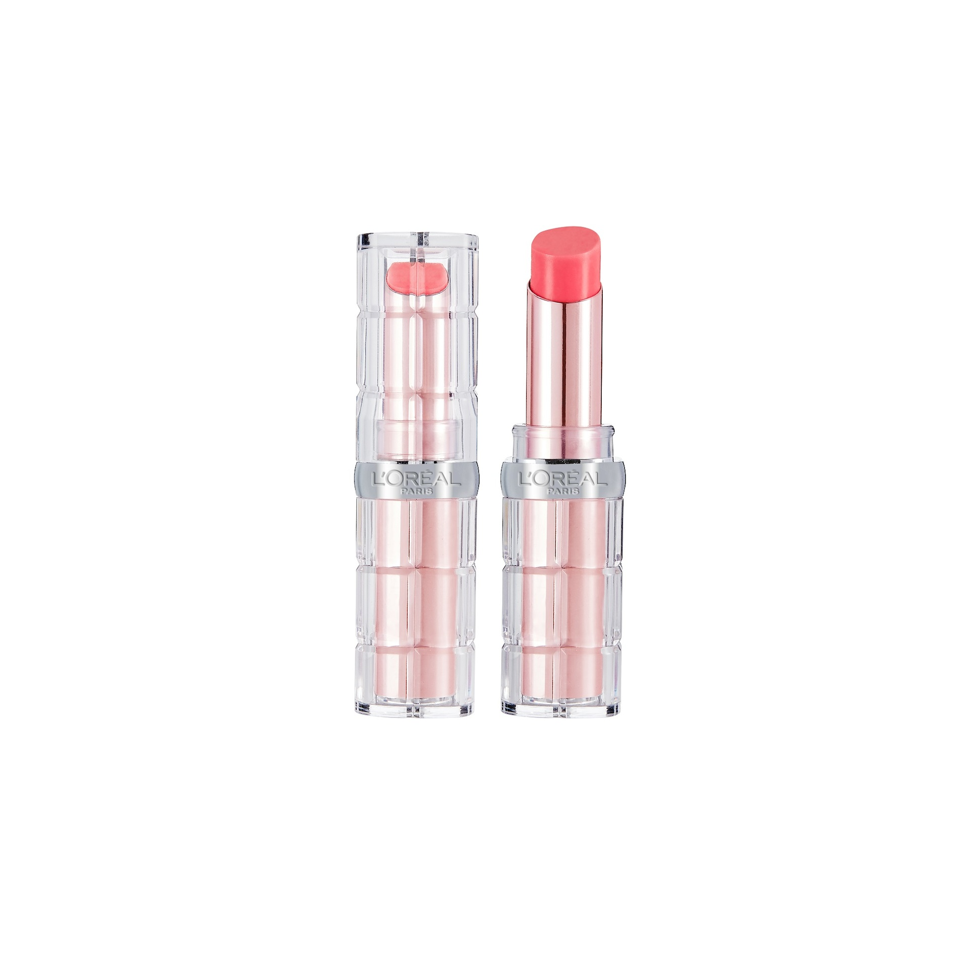 Color Riche Plump'n Glow Lipstick 104 Guava Plump