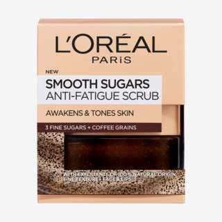 Smooth Sugar Scrub Coffee Facial Peeling 50 ml