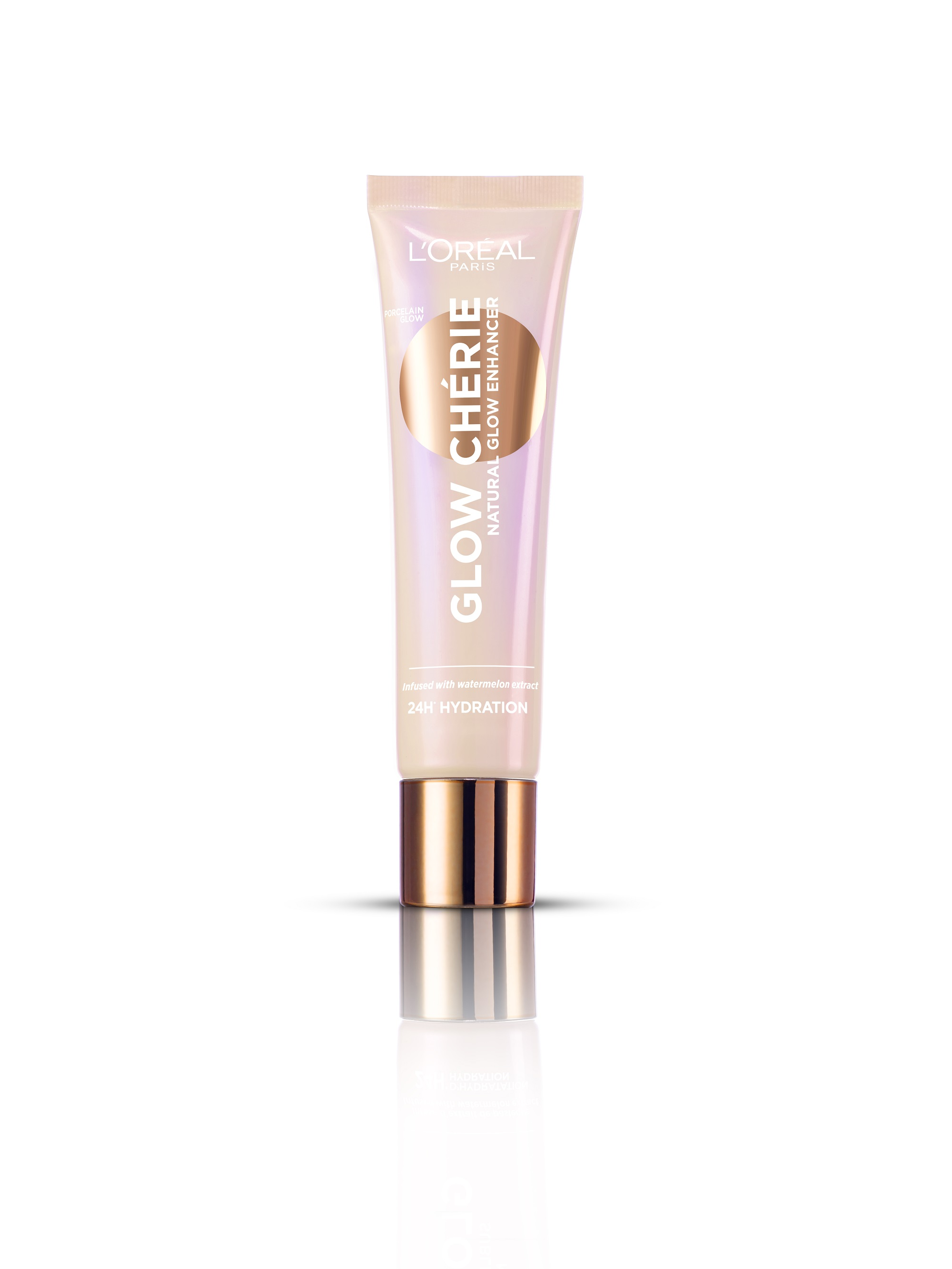 Glow Chérie Glow Enhancer Highlighter 1 Light