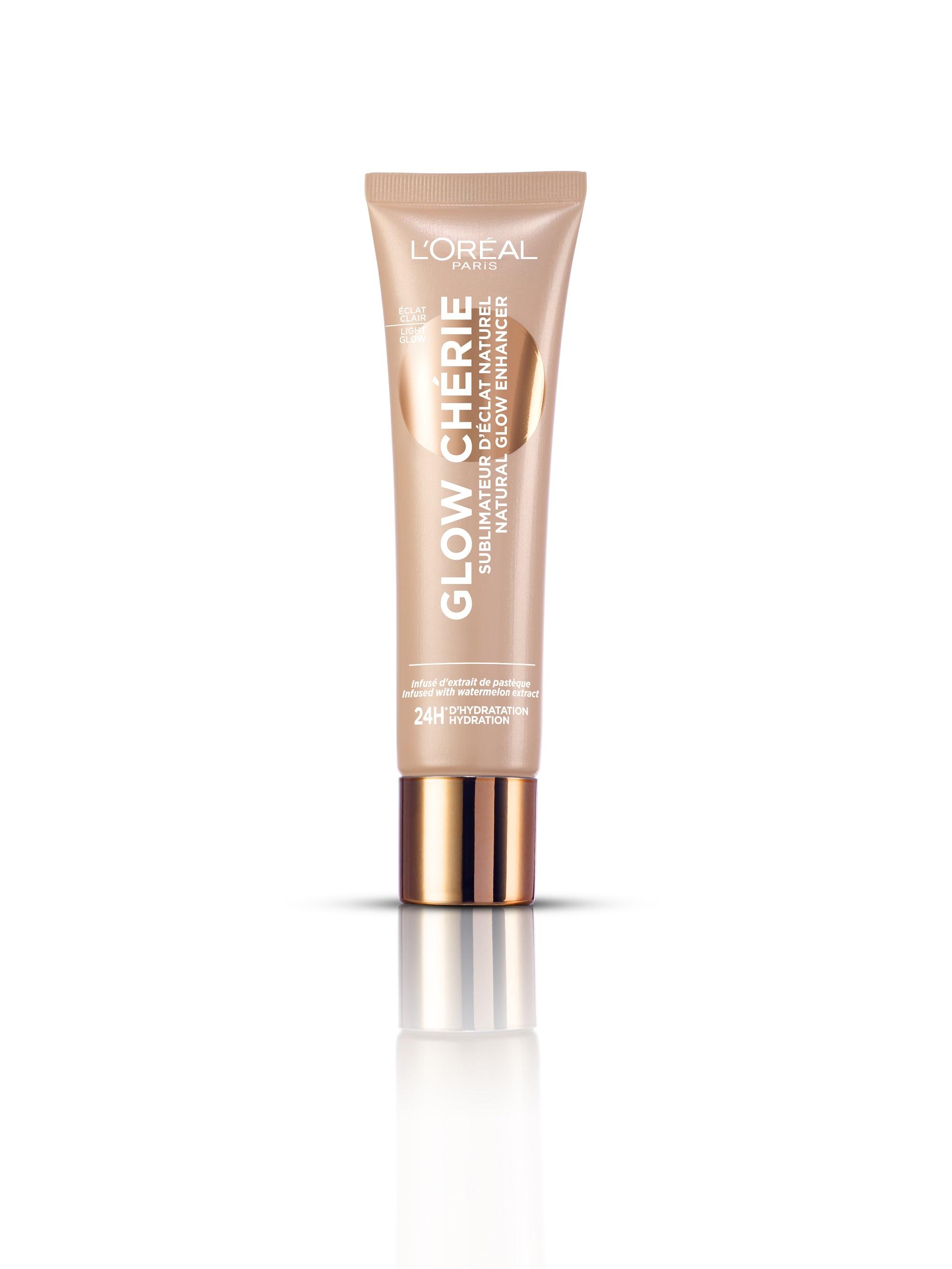 Glow Chérie Glow Enhancer Highlighter 2Medium