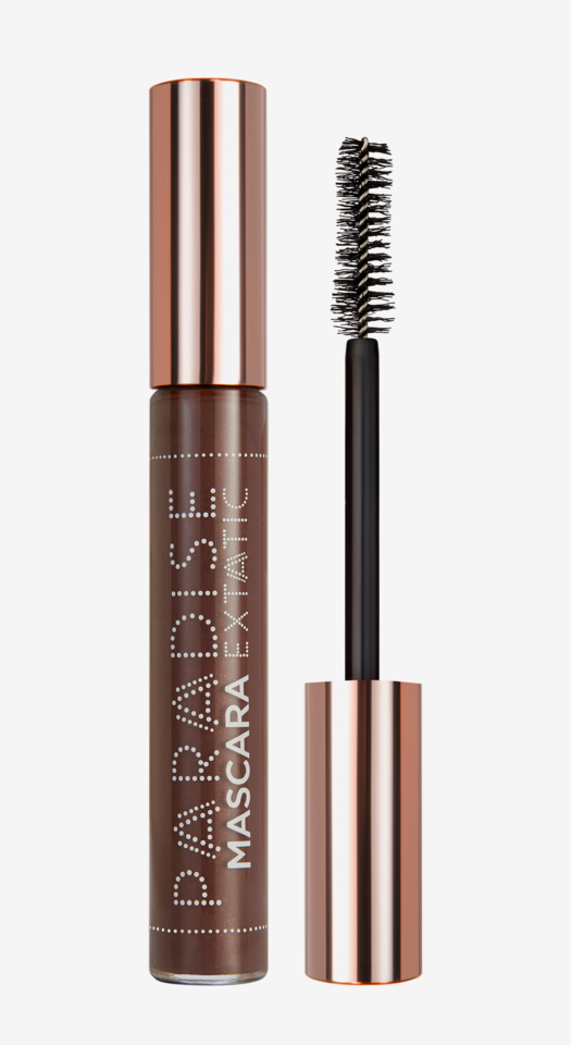 Paradise Jardin Secret Mascara 1 Sandwood Wonder