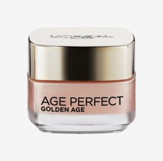 Age Perfect Eye Cream Golden Age Rose