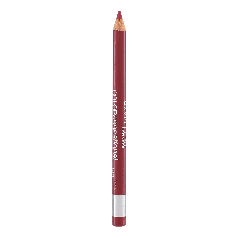 Color Sensational Lipliner 140 Intense Pink
