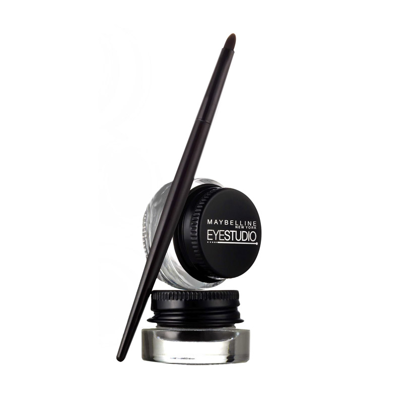 Eye Studio Gel Eyeliner Black