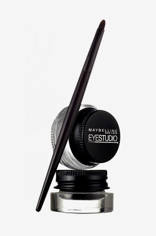 Eye Studio Gel Eyeliner Black