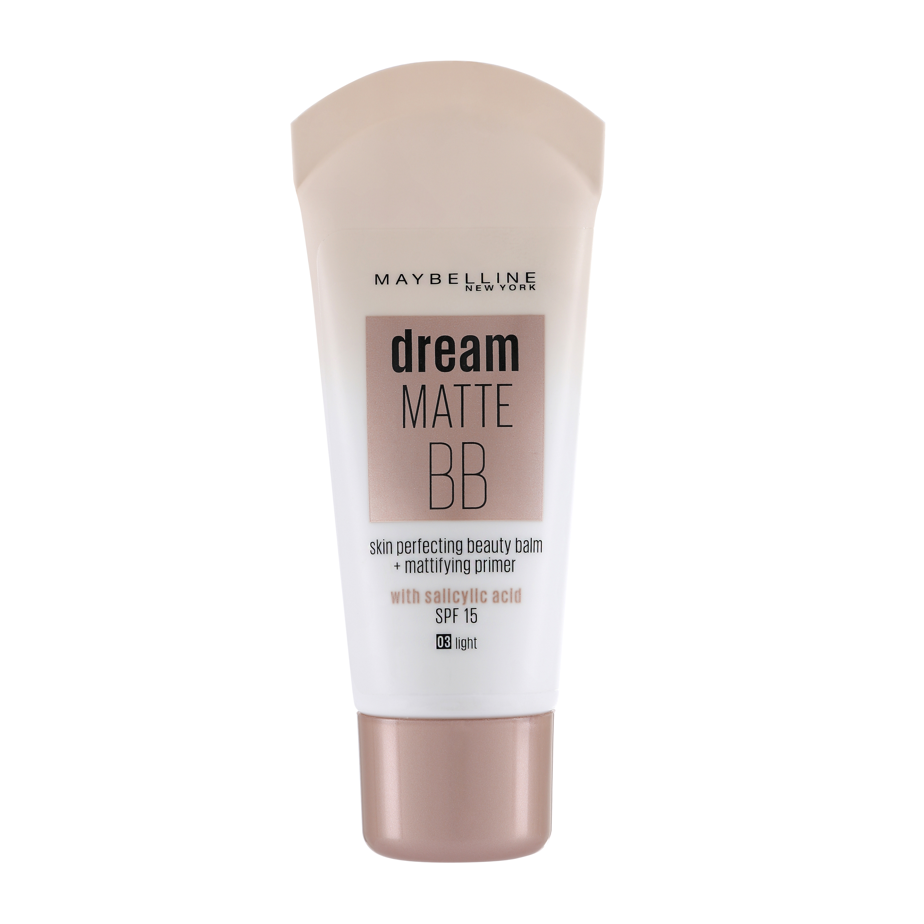 Dream BB Bronzer 01 light-medium Medium