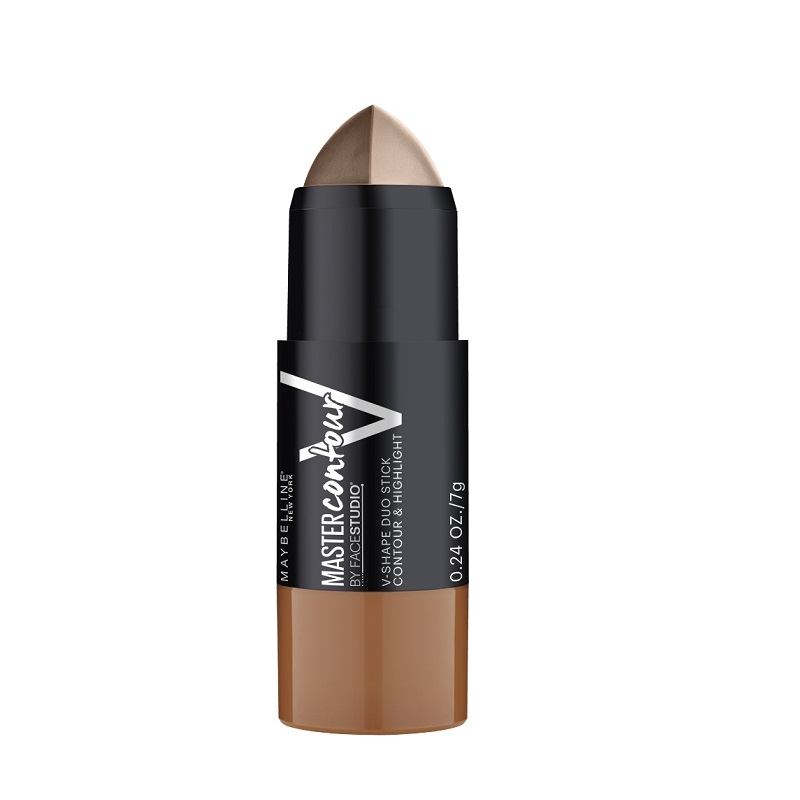 Master Contour V-Shape Duo Stick 1 Light