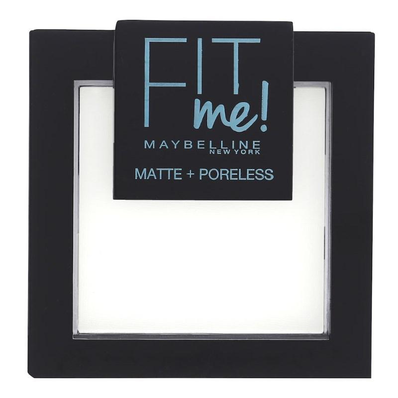 Fit Me Matte & Poreless Powder 090Translucent