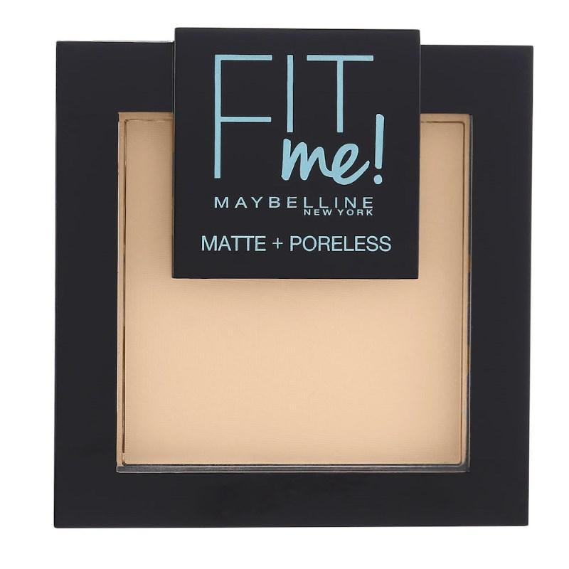 Fit Me Matte & Poreless Powder 105Natural