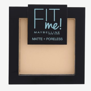 Fit Me Matte & Poreless Powder 105 Natural