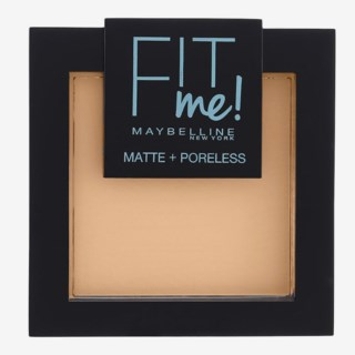 Fit Me Matte & Poreless Powder 115 Ivory