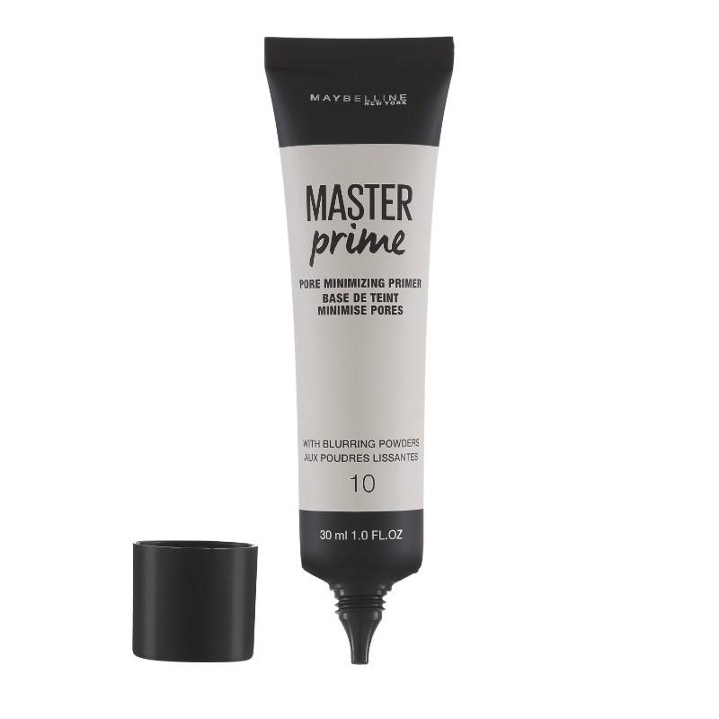 Master primer Foundations 10 Pore minimizer