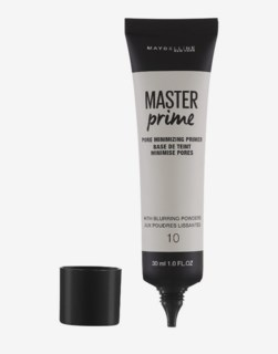 Master primer Foundations 10 Pore minimizer