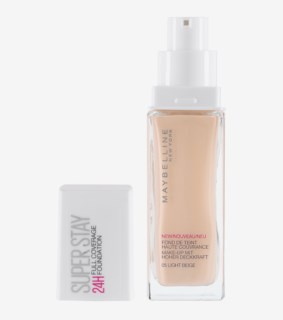 Superstay Photofix 24 Foundation 5 Light Beige