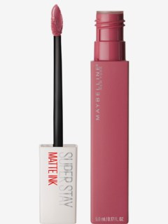 Superstay Matte Ink. Lipstick 15 Lover