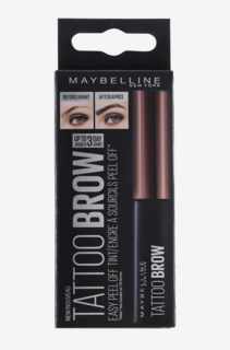 Tattoo Brow Peel-off Tint Dark Brown