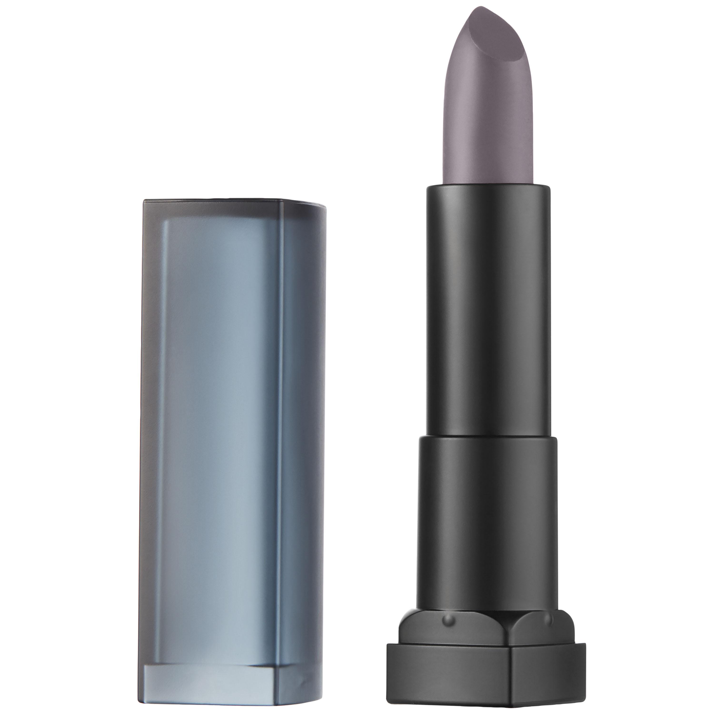 Color Sensational Powder Matte Lipstick 30 Concrete Jungle