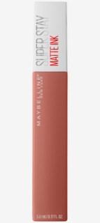 Superstay Matte Ink. Lipstick 65Seductress