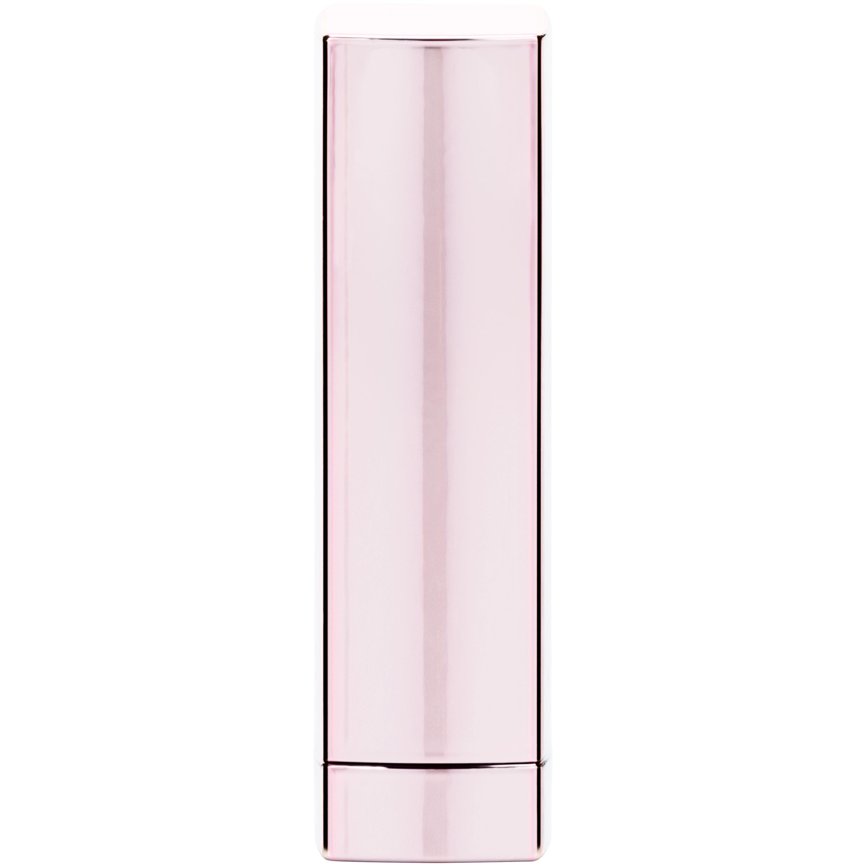 Color Sensational Shine Compulsion Lipstick 50 Baddest Beige