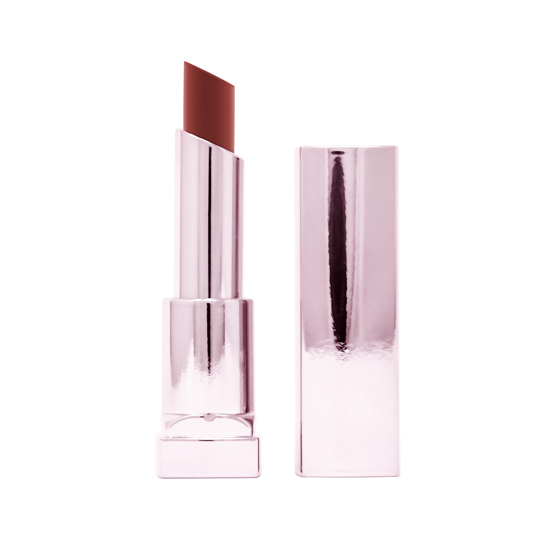 Color Sensational Shine Compulsion Lipstick 13 Spicy Sangria