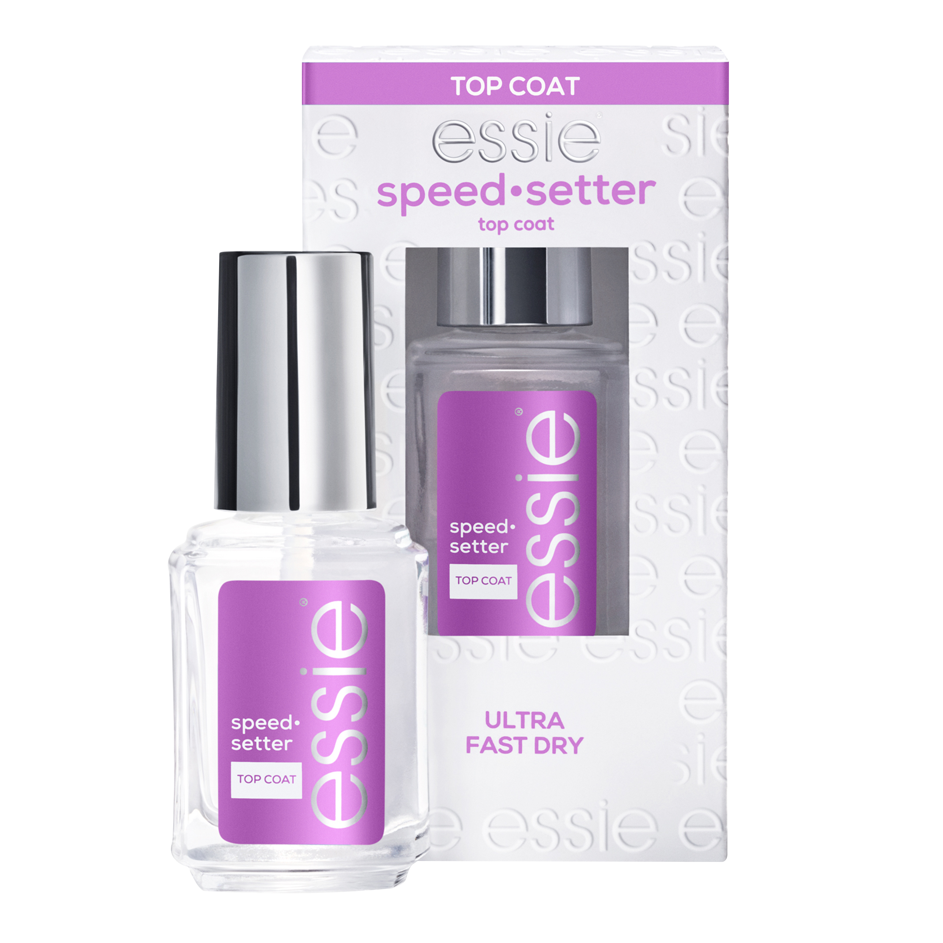 Speed Setter Top Coat
