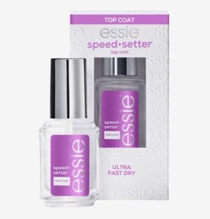 Speed Setter Top Coat