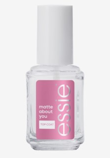 Matt Top Coat Matte About You