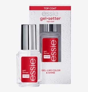 Top Coat Nail Gel Setter
