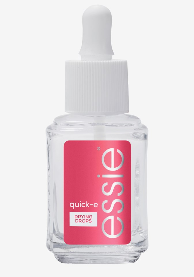 Nail Quick-E Drying Drops 13,5ml