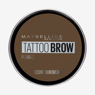 Tattoo Brow Pomade 3 Medium Brown