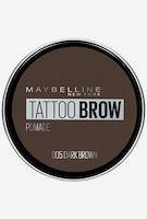 Tattoo Brow Pomade 5 Dark Brown