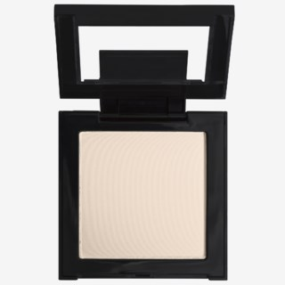 Fit Me Matte & Poreless Powder 100 Warm Ivory