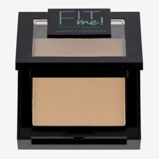 Fit Me Matte & Poreless Powder 110 Porcelain