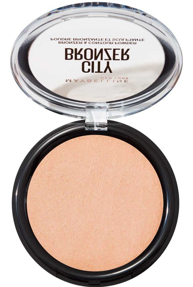 City Bronze Powder 150 Light Warm