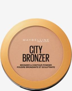City Bronze Powder 200 Medium Cool