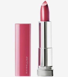 Color Sensational Lipstick 376Pink