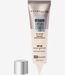 Dream Urban Cover Foundation 95 Fair Porcelain