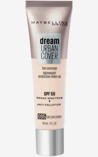 Dream Urban Cover Foundation 95 Fair Porcelain