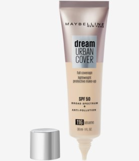 Dream Urban Cover Foundation 116 Sesame