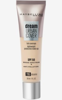 MAYBE Dream Urban Cover Founda 116 Sesame