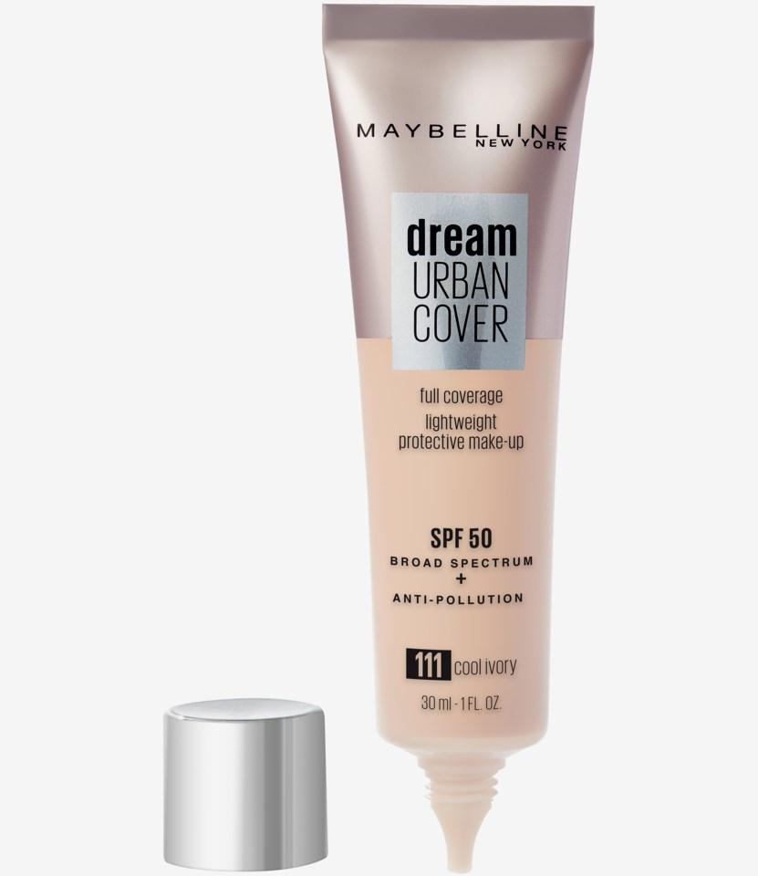 MAYBE Dream Urban Cover Founda 111 Cool Ivory