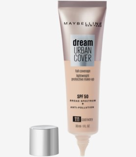 Dream Urban Cover Foundation 111 Cool Ivory