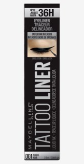 Tattoo Liner Liquid Ink 710 Inked Black