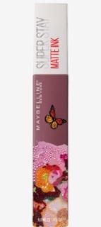 Studio Matte Ink Ashley Longshore Lipstick 95Visionary