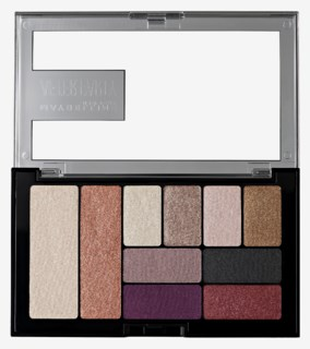 MAYBE Holiday Palette Eye shad 1 After party