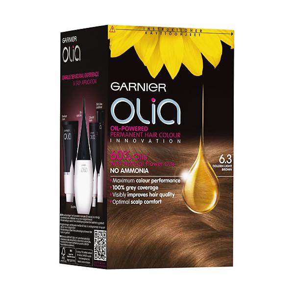 Olia nivå 3 7.9 Light Bronze